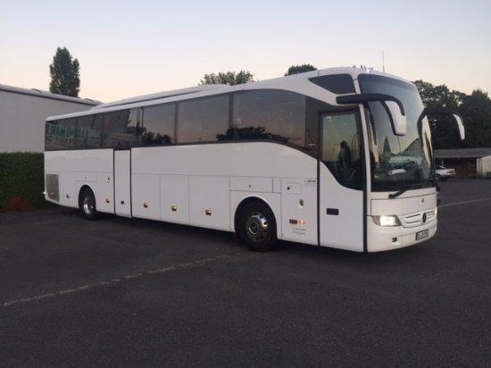 Ihr Bus Service IBS