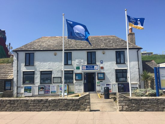 ‪Swanage Information Centre‬