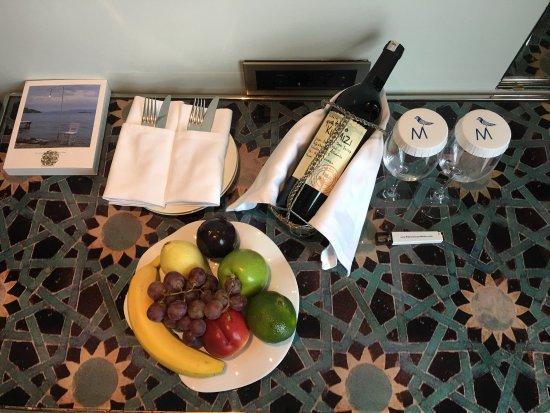 塔克西姆馬爾馬拉酒店照片