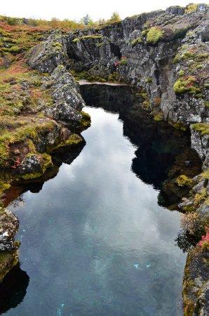 辛格维勒国家公园照片