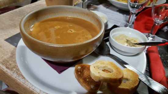 Villeneuve les Beziers, Fransa: Ok mat. Dårlig service