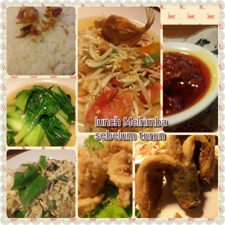 West Java, Indonesia: Good taste