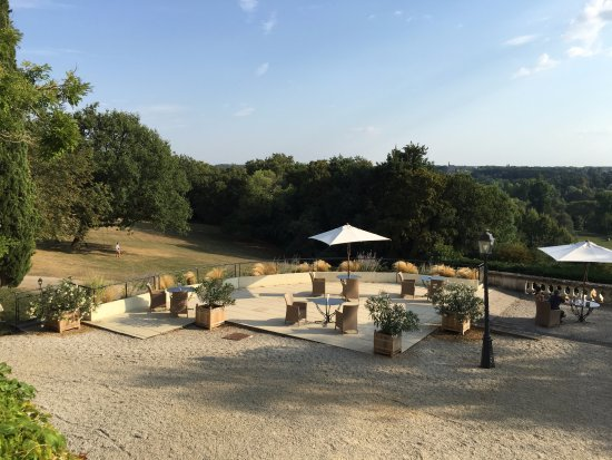 Veigne, Frankrike: vista