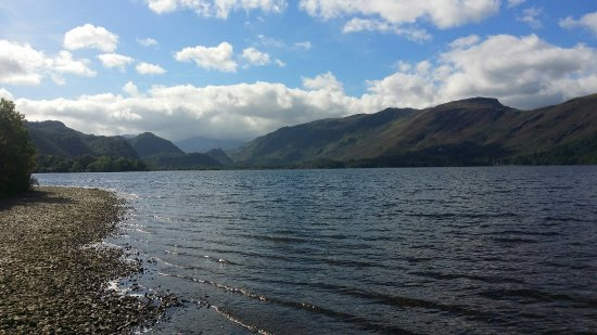 Coniston, UK: 20160922_120406_large.jpg