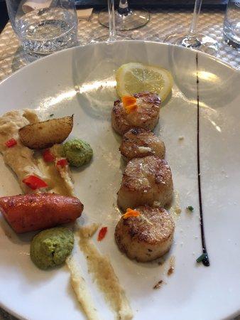 Ostwald, Frankrike: Restaurant le 15