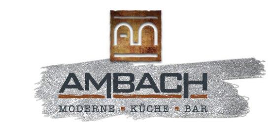 Idstein, Tyskland: AMBACH Firmenlogo