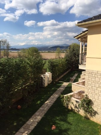 Anemolia Resort Photo
