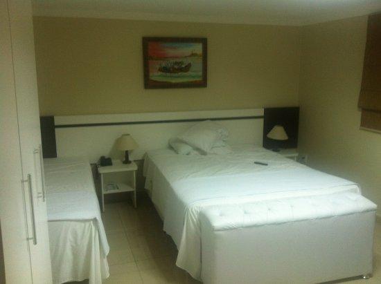 Hotel Via Universitária