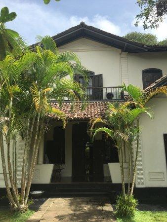 Talpe, Σρι Λάνκα: photo1.jpg