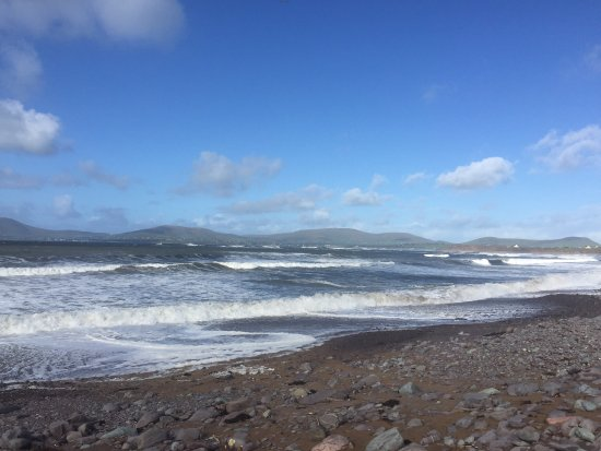 Waterville, Irlanda: Disappointing