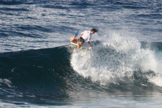 Marina Taylor Surf School