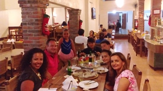 Tramandai, RS: Pizzaria