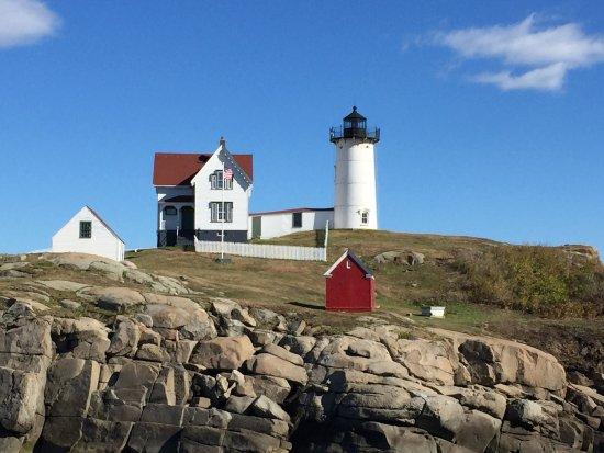 York, ME: Quintessential New England
