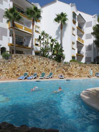 Alanda Club Marbella Φωτογραφία