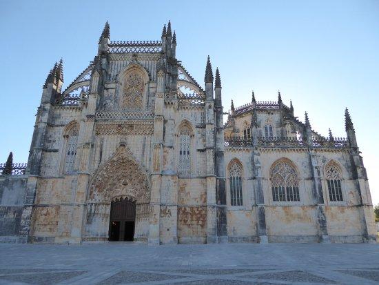 Batalha, Portugal: la porte d'entrée
