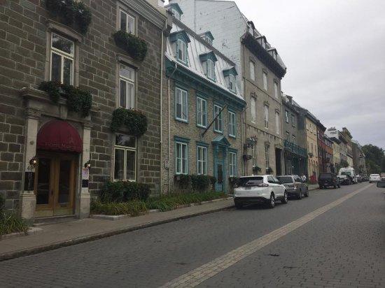 Le Manoir d'Auteuil Photo