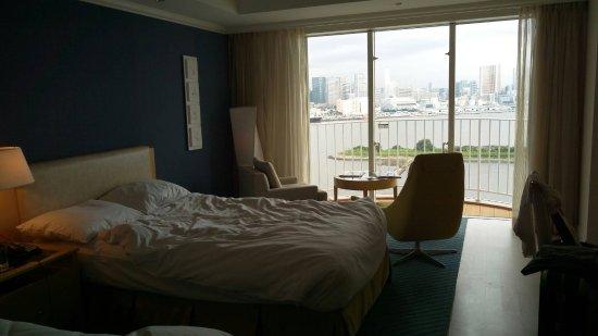 Hilton Tokyo Odaiba Resmi