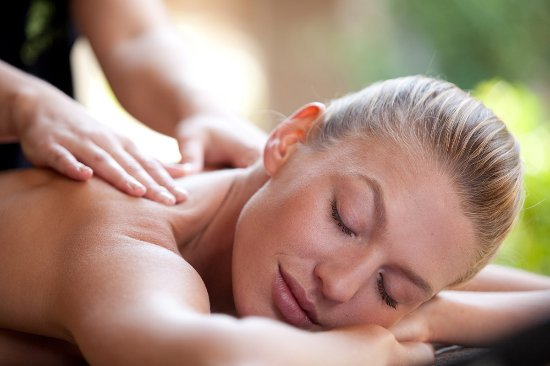 Ginkgo Express Spa at Winchester Mansions
