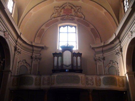 Chiesa di Loreto