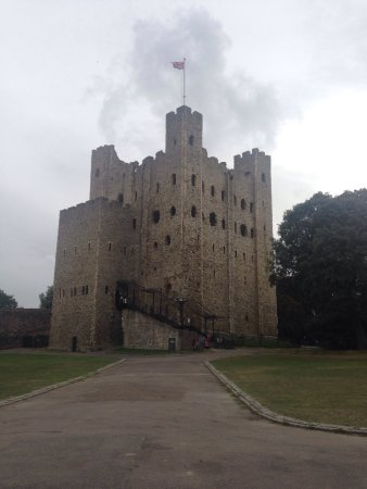 Rochester Castle: photo3.jpg