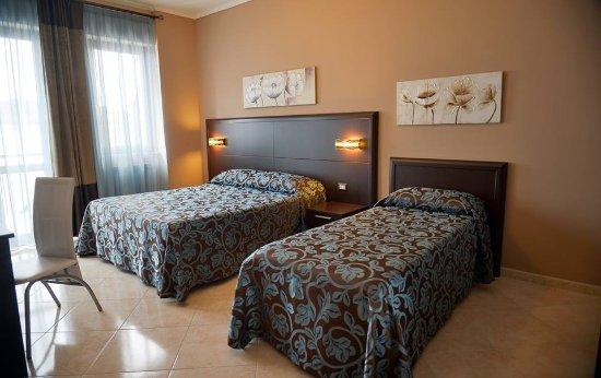 B&B Villa Bisceglia