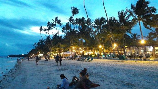 Panglao Island, Filippinerna: Alona Beach