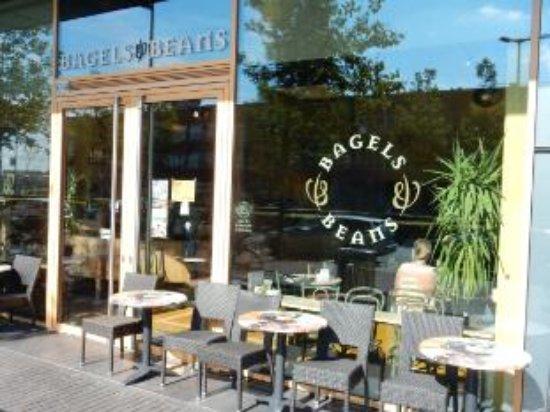 Bagels & beans ijburg amsterdam restaurant reviews phone number