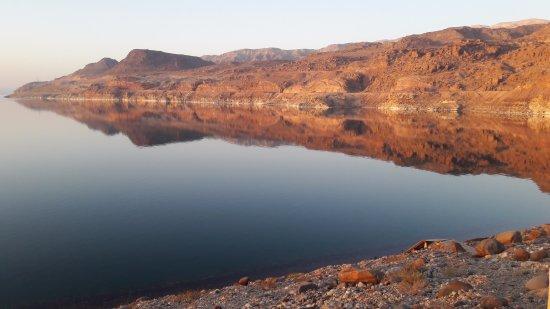 Bilde fra Dead Sea Region