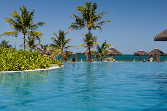 Enotel Convention & Spa Porto de Galinhas