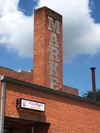Lockhart, TX: Smitty's Market