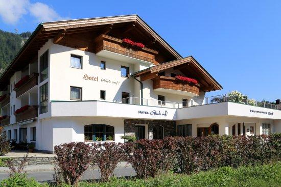 Hotel Garni Glueck Auf