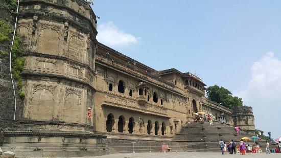 Ahilya Fort照片
