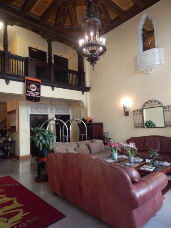 Hotel Mayflower-billede