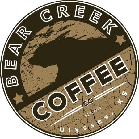 Ulysses, KS: Bear Creek Coffee Company, LLC Logo