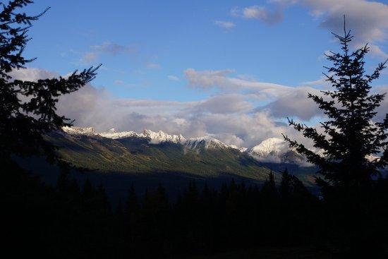 Mount 7 Lodges: photo3.jpg