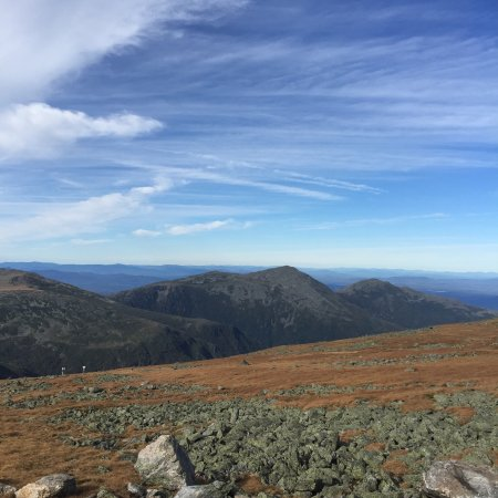 Bretton Woods, NH : The views, visibility, and weather all made for an amazing visit!