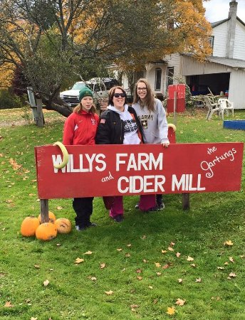 Willy's Farm and Cider Mill Photo