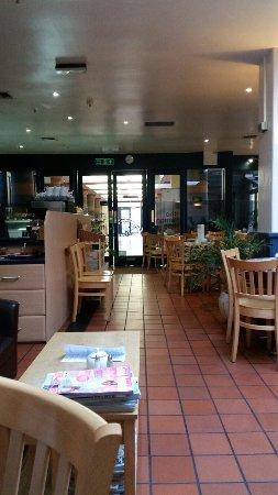 The Lemon Tree Cafe - Bistro: TA_IMG_20160927_144215_large.jpg