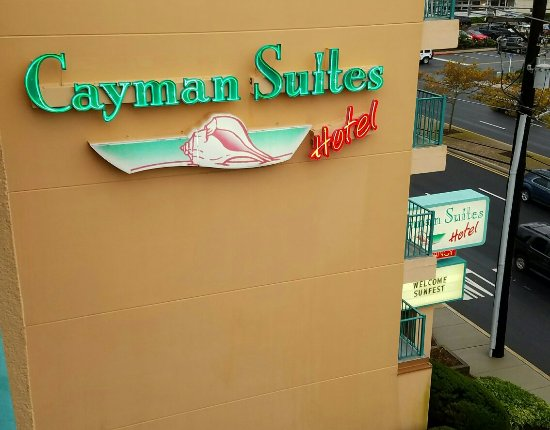 Cayman Suites: 20160924_181236_large.jpg