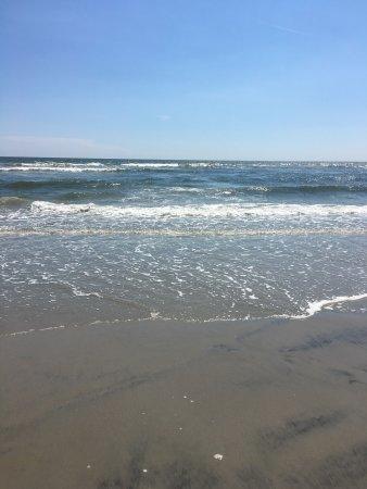 Ocean City Beach Ocnj