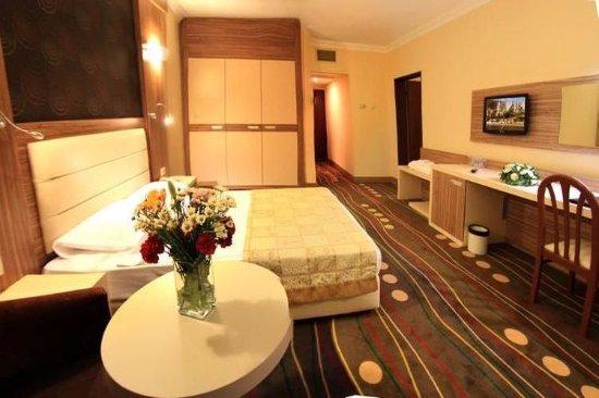Blue Vista Hill Hotel: Çift Kişilik Oda