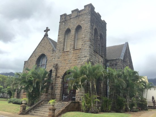 ‪Wailuku Union Church‬