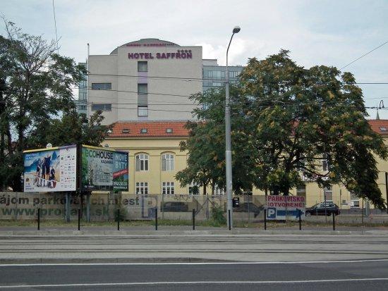Hotel saffron bratislava recenze a srovn n cen for Mama s design boutique hotel bratislava