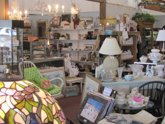 Nicole's Beach Street Antique Mall