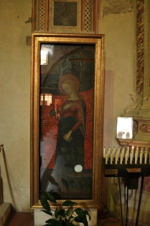 Монтемерано, Италия: La Madonna della Gattaiola