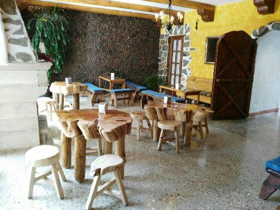 La Esperanza, Spania: Pasteleria Dulceria Las Canadas