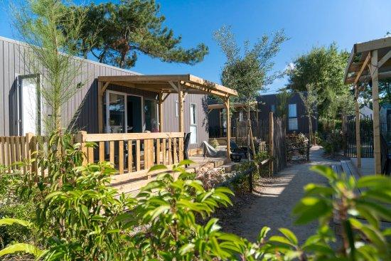 Penestin, Frankrike: Cottage VIP 3 chambres