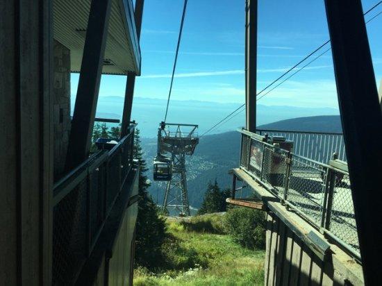 نورث فانكوفر, كندا: view