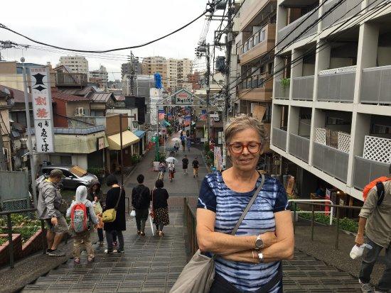 Arakawa, Jepang: Yuyake Dandan