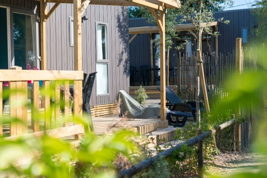 Penestin, Γαλλία: Cottage VIP 3 chambres